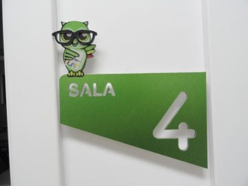 Sala 4 - CAE Seia